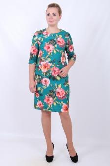 Как сшить блузку или платье с баской? Костюм